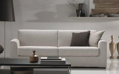 Arredo a modo mio i divani letto divani divani by natuzzi - Calligaris letto swami ...