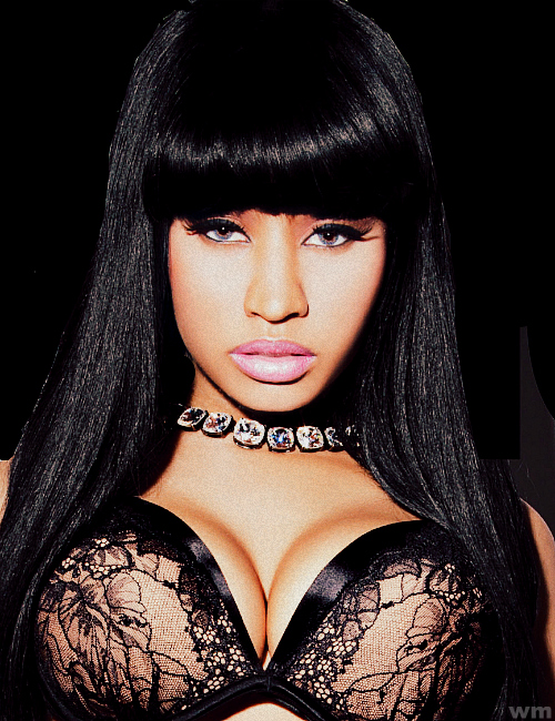 nicki mhnaj pictures