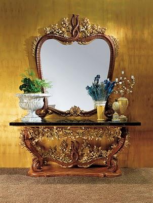 Bontot decor decoracao de sala mobili rio italiano for Mobiliario italiano