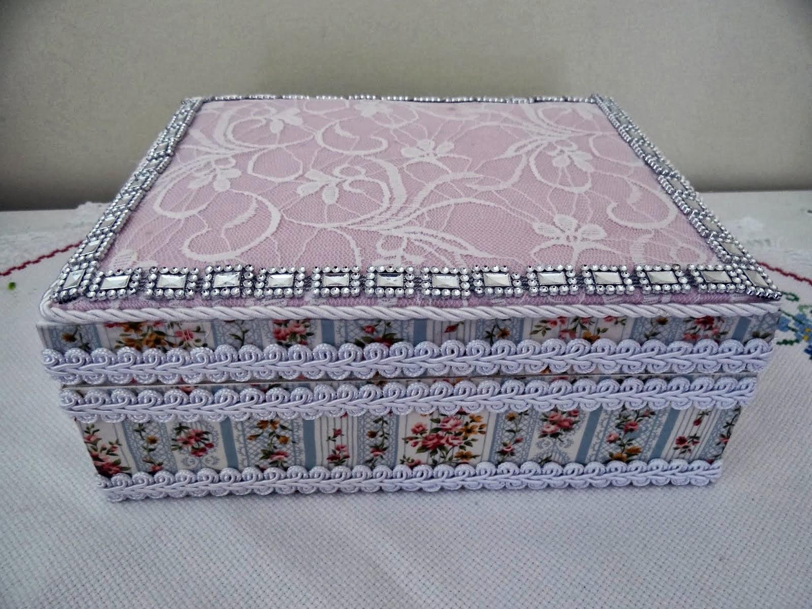 Красивые коробки-шкатулки. Beautiful caskets