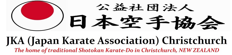 JKA CHRISTCHURCH