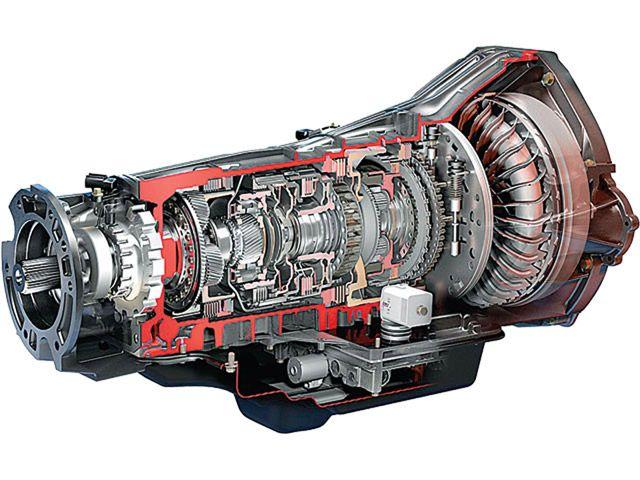 Planetary Gear Set >> Super Car Guide: Transmission