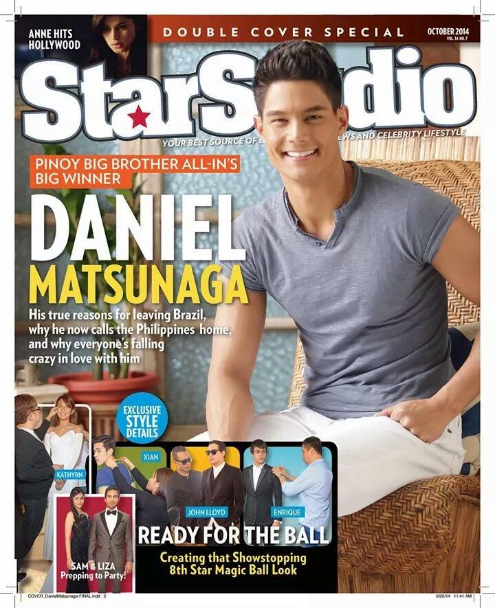 StarStudio Oct. 2014