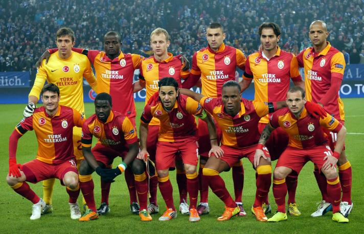 Galatasaray (2013-2014) Şarkıları | GS Marşları 2014 Dinle İndir MP3