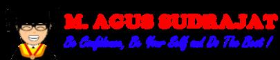 M. AGUS SUDRAJAT