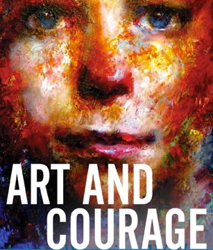 Art And Courage