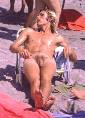 Theme interesting, Male nude tai chi