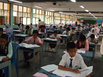 sekolah kebangsaan selayang utama