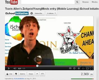 Travis Allen iSchool Initiative