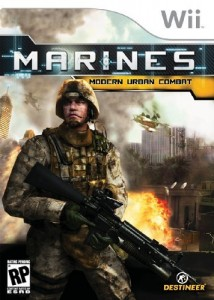 Download Marines Modern Urban Combat Torrent