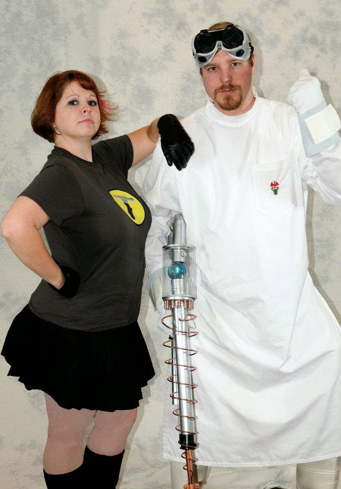 Confessions of a Cosplay Girl: Plus Size Cosplayers Speak ...