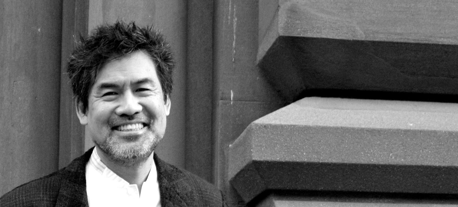 david henry hwang trying to find chinatown