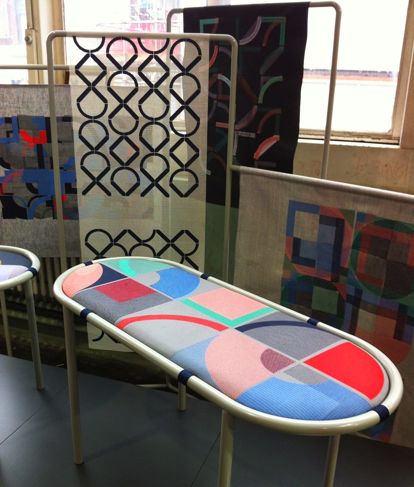 Jen Haugan - Gemma Kay Waggett at DesignJunction