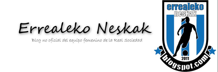 Errealeko Neskak