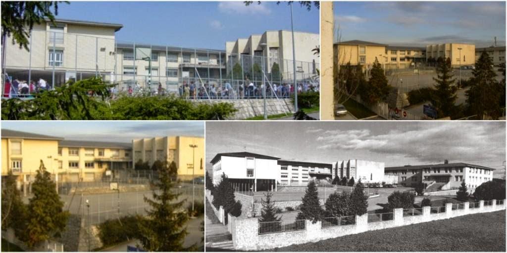 Colegio Inmaculada Concepción Ikastetxea