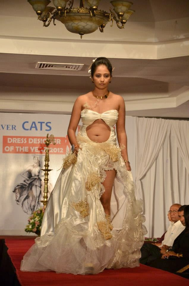 sri lankan fashion