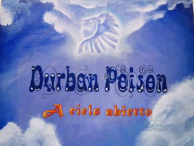 DURBAN POISON - A cielo abierto (EP)