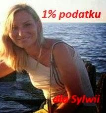 Pomóżmy Sylwii