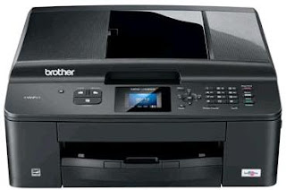 Download Driver Printer