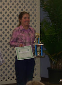 My 2011 Gooding County 4-H Year End Awards