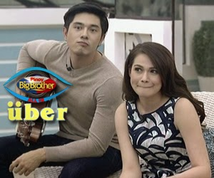 PBB All In Housemates had a rare chance on acting with kapamilya stars Bea Alonzo and Paulo Avelino