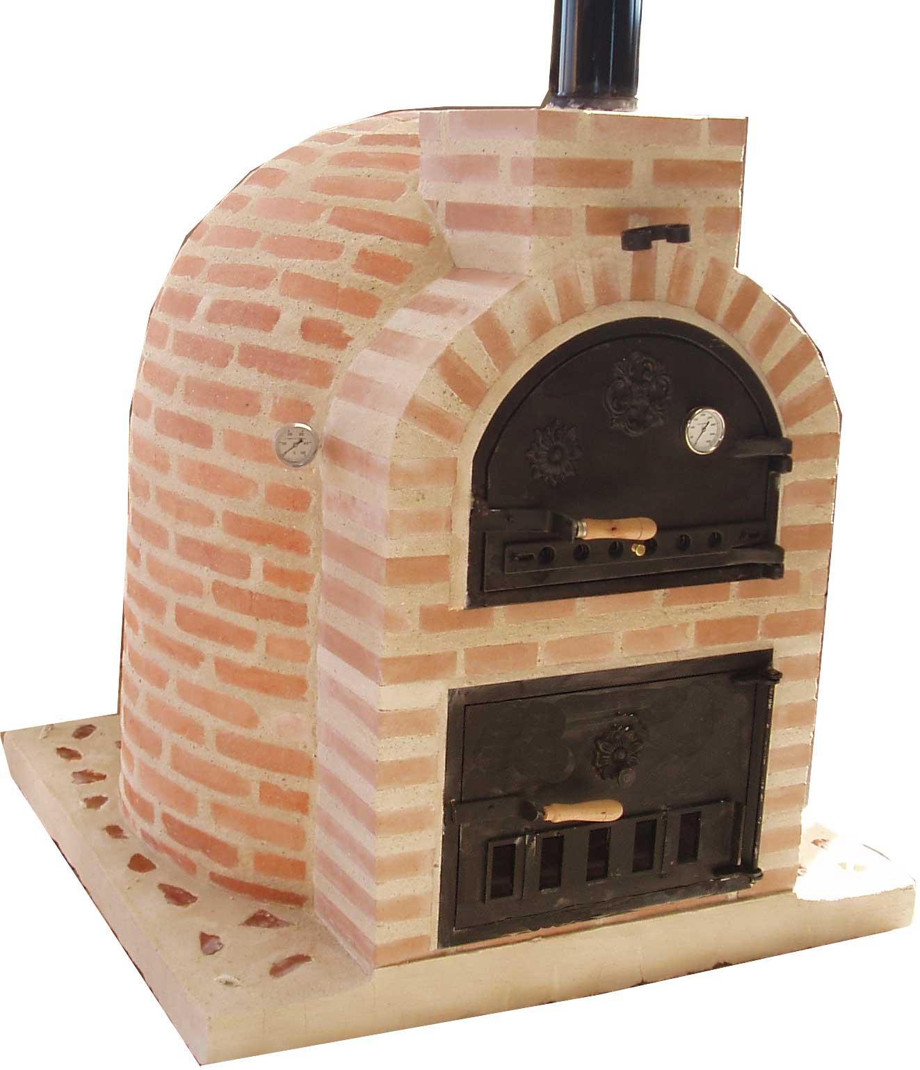 La fabrica de pereruela hornos con hornilla - Fotos de hornos de lena ...