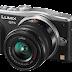 Panasonic Unveils Lumix DMC-GF6