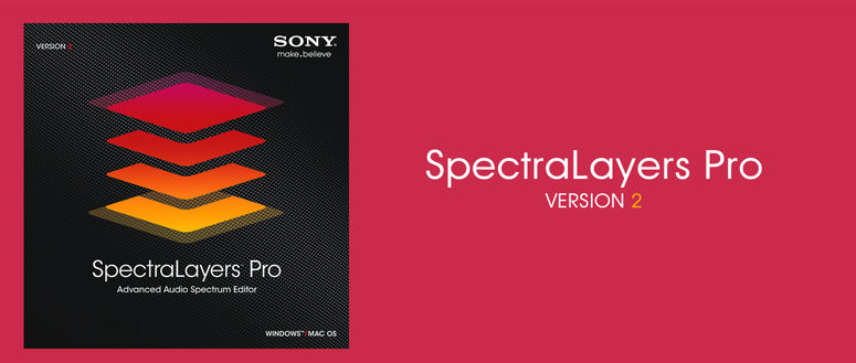 SpectraLayers Pro 2 CRACK and License KEY Image