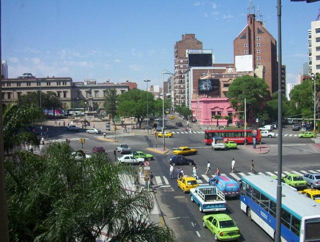 Cordoba Argentina  city images : PONTOS TURÍSTICOS: CÓRDOBA ARGENTINA