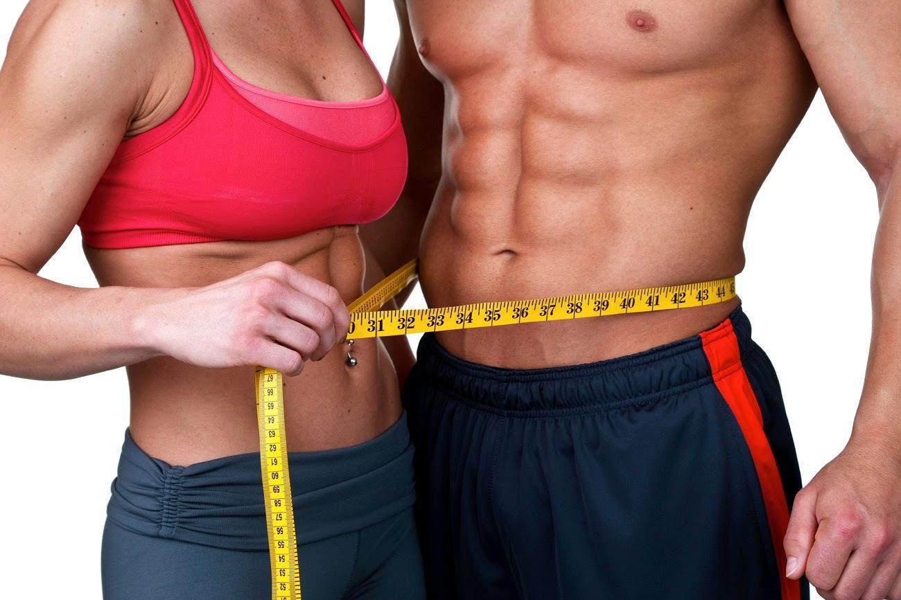 Como Perder Peso Naturalmente
