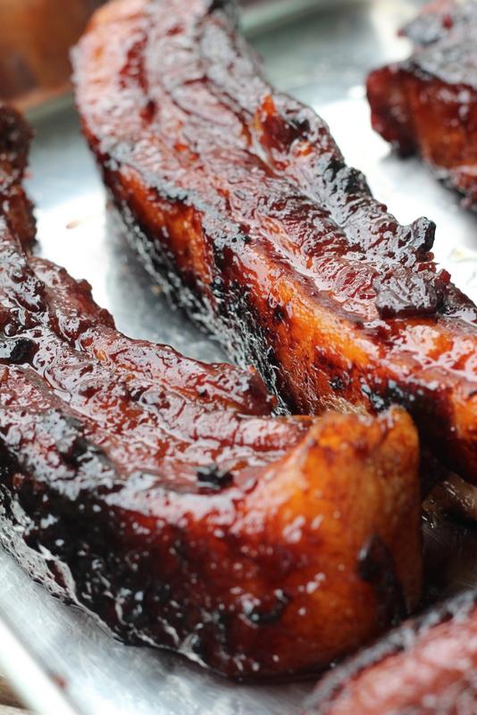 Pork collar recipes