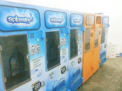 mana nak cari vending machines malaysia