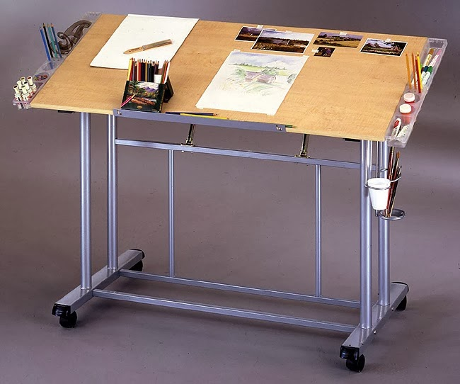 Architecture Drawing Table art draawing paintings