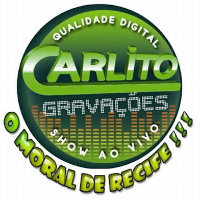 CARLITO GRAVAÇÕES & DIVULGAÇÕES