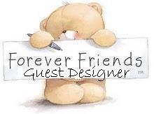 Guest Designer september 2012