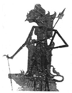 Batara Guru (Wayang Ukur)
