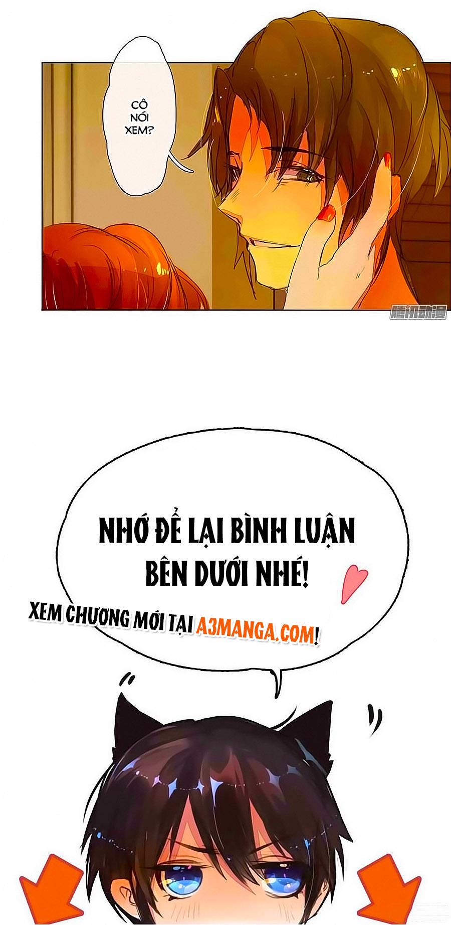 Hào Môn Tiểu Lãn Thê - Chap 2