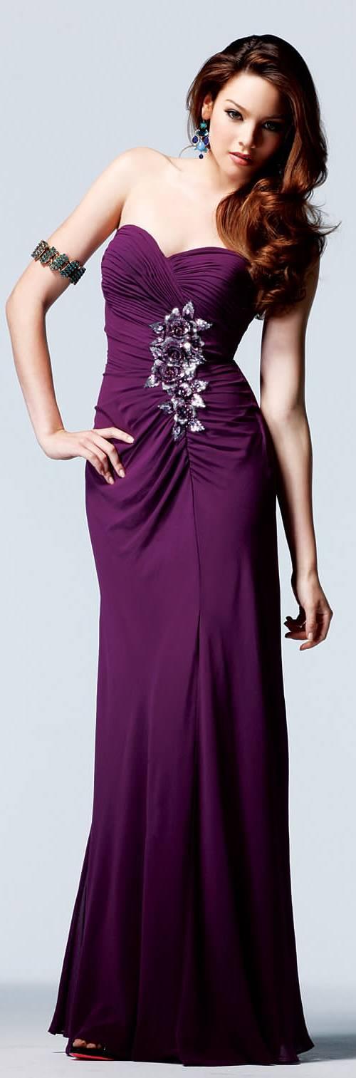 shinning formal dresses