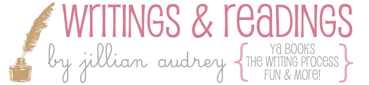 Writings & Readings by Jillian Audrey