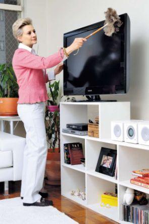 tv 3 Como Prolongar a Vida Útil dos Aparelhos da Sua Sala