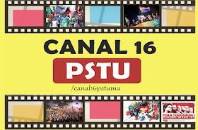 Canal 16/PSTU-MA