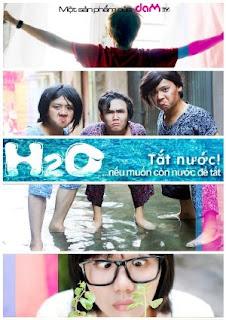 Nước - H2o - Damtv