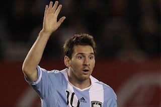 Argentina ya tiene a sus Convocados para los próximos duelos de Eliminatoria