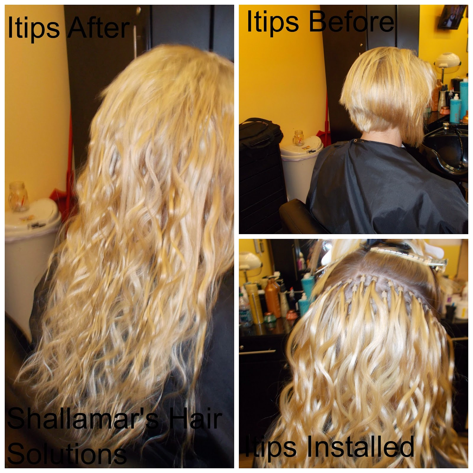 Hair Replacement Orlando April 2015