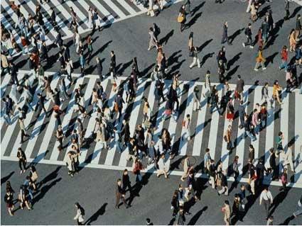 gente japon 38 La gente de la calle.