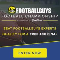 FBG/FanDuel Championship