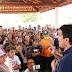 Deputado Agenor Neto visita famílias carentes que estão acampadas em terrenos públicos da periferia de Iguatu
