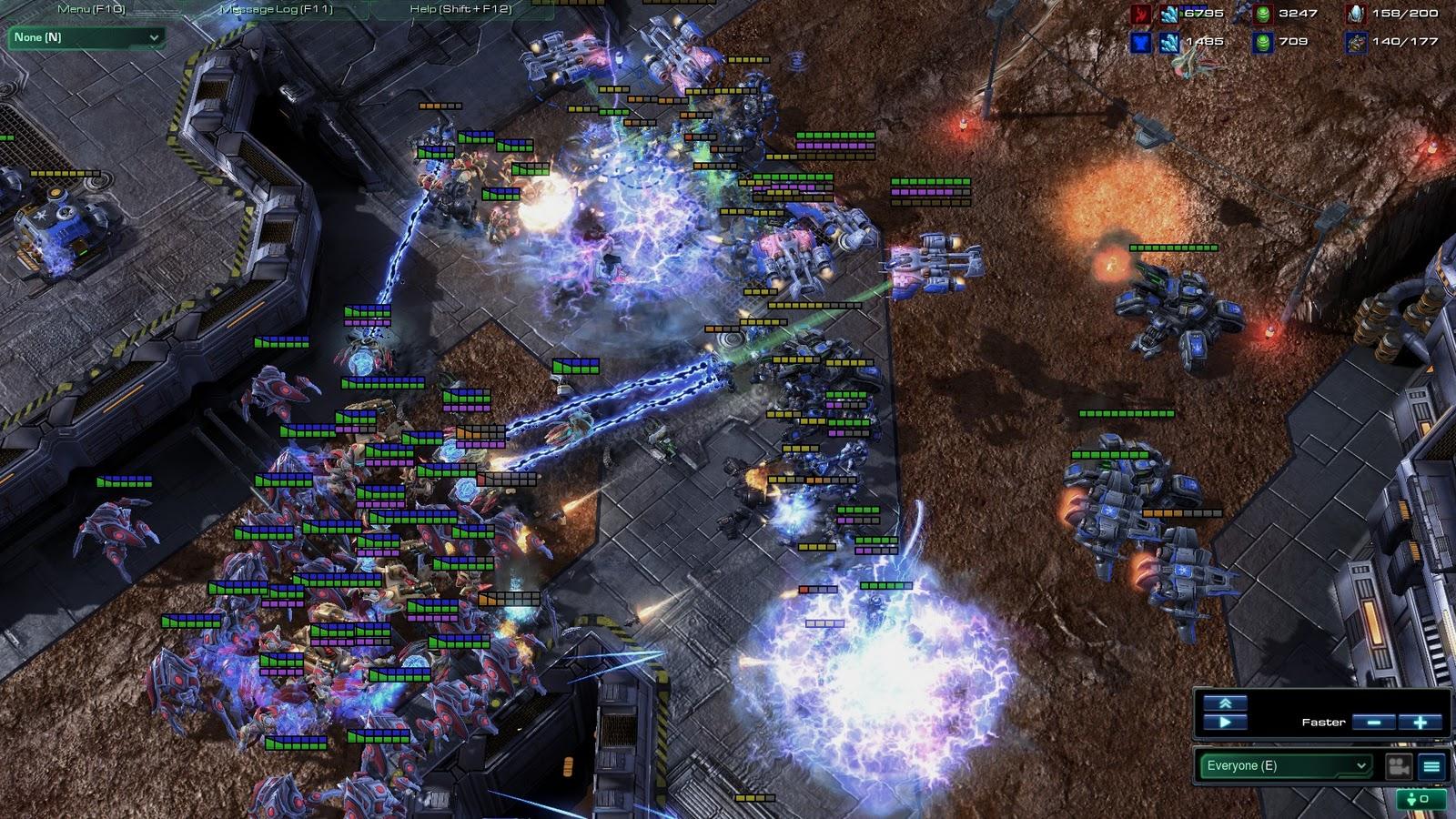 Starcraft 2 skirmish crack download