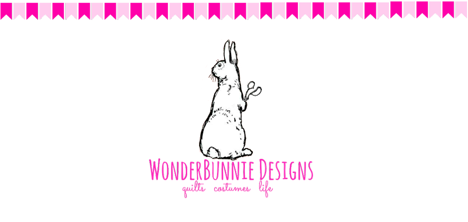Wonderbunnie Designs