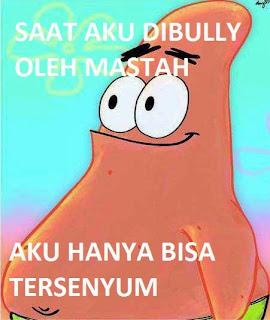 Derita si Blogger Newbie - Meme Buat Mastah